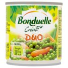 Bonduelle Créatif Duo Vegetable Mix in Salt Brine 200g