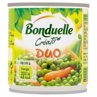 Bonduelle Créatif Duo Vegetable Mix in Salt Brine 200g