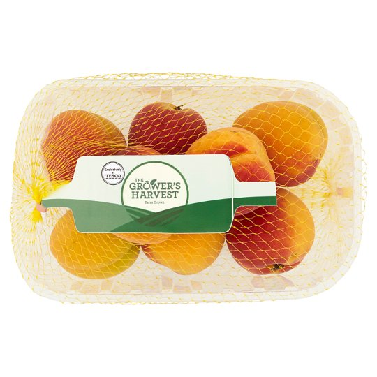 The Grower's Harvest Apricot 500g
