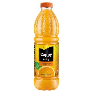 Cappy Pulpy Orange 1L