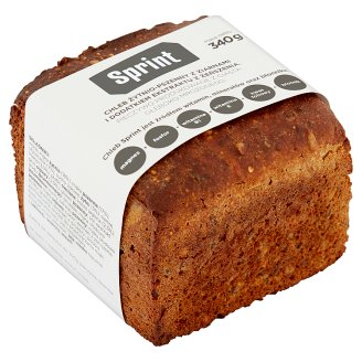 Sprint Bread 340g