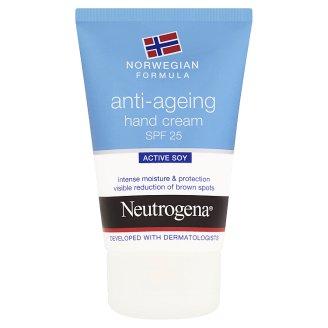 Neutrogena Krém proti stárnutí pokožky rukou s SPF 25 50ml