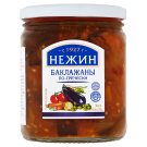 Nezhin Eggplant in the Greek Way 450g