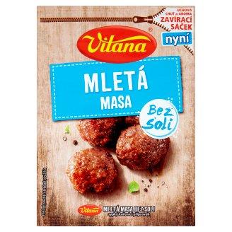 Vitana Ground Meat without Salt 18g