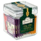 Ahmad Tea My Little Teabox Collection of Teas 25 x 2g