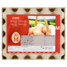 Tesco Fresh Eggs M 20 pcs