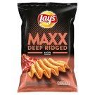 Lay's Maxx Deep Ridge Flavoured Bacon 140g