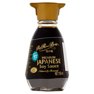 Pearl River Bridge Premium Japanese Soy Sauce 150ml