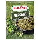 Kotányi Scrubbed Oregano 8g