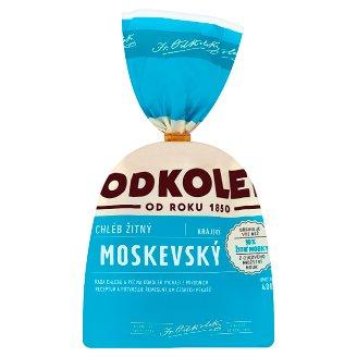 Fr. Odkolek Moskevský chléb krájený 400g