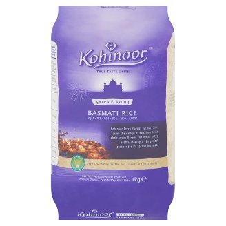 Kohinoor Basmati rýže 1kg
