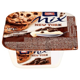 Müller Mix New York 130g