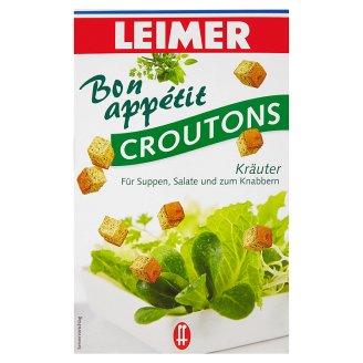 Leimer Bon appétit krutony bylinkové 100g