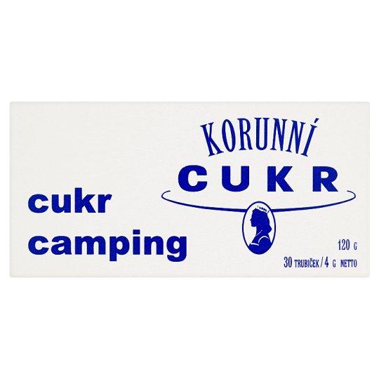 Korunní Cukr Camping 120g