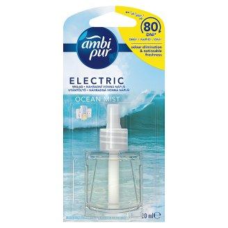 Ambi Pur Plug-In Ocean Mist Náplň Do Osvěžovače Vzduchu 20ml