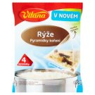 Vitana Rice Pyramids of Spices 4 x 5g
