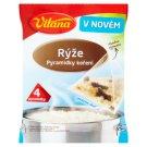 Vitana Rýže pyramidky koření 4 x 5g