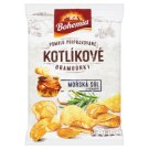 Bohemia Kettle Potato Chips Sea Salt and Rosemary 120g