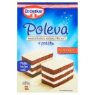 Dr. Oetker Frosting Powder Marzipan Flavour 100g