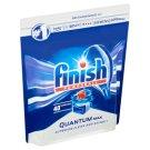 Finish Powerball Quantum Max tablety do myčky nádobí 40 ks 620g