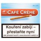 Café Crème Blue Cigars 10 pcs