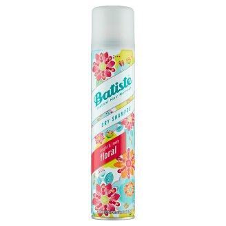 Batiste Floral essences suchý šampon 200ml
