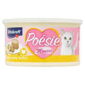 Vitakraft Poésie Mousse Chicken 85g