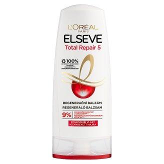 L'Oréal Paris Elseve Total Repair 5 regenerační balzám na poškozené vlasy 200ml