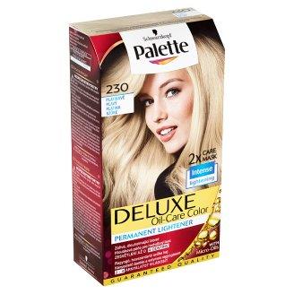 Schwarzkopf Palette Deluxe barva na vlasy Platinově Plavý 230