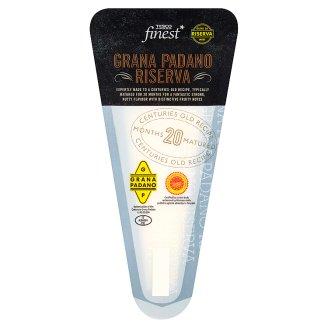 Tesco Finest Grana Padano Cheese Bold 170g