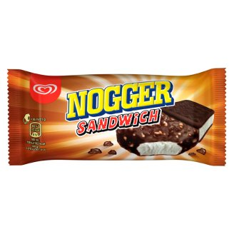 Nogger zmrzlina sendvič 86ml