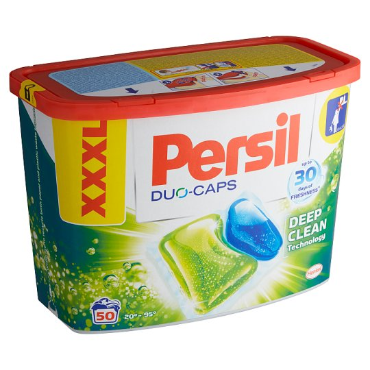 Persil Duo-Caps 360° Complete Clean Universal 50 praní 1250g