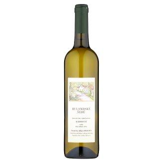 Malý Vinař Rulandské šedé jakostní víno s přívlastkem kabinetní suché 0,75l