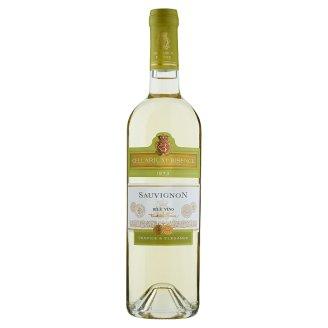 Zámecké Vinařství Bzenec Cellarium Bisencii Sauvignon bílé víno polosuché 75cl