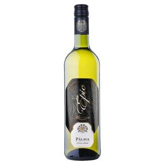 Vinařství Mutěnice Pálava bílé víno polosladké 0,75l