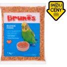 Brunos Kompletní krmivo pro andulky z několika druhů semínek 1kg