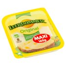 Leerdammer Original Maxi Full Fat Cheese ​​8 Slices 160g