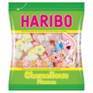 Haribo Chamallows Flowers Marshmallows 100g