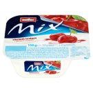 Müller Mix Třešeň + bianco jogurt 150g