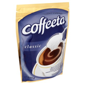 Coffeeta Classic Powdered Coffee Creamer 200g