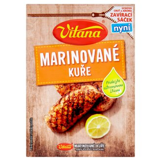 Vitana Marinated Chicken 23g