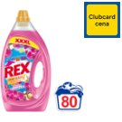 Rex Aromatherapy Color 80 Washing 4.00L