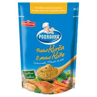 Podravka Food Ingredients with a Chicken Flavor 100g