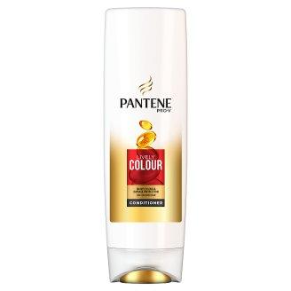 Pantene Pro-V Lively Colour Balzám 300 ml, Na Barvené Vlasy