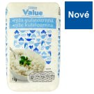Tesco Value Round Grain Rice 1kg