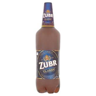 Zubr Classic Světlé výčepní pivo 1,5l
