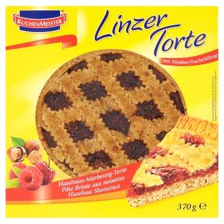 Kuchenmeister Linzer Torte 370g