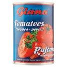 Giana Tomatoes Chopped 400g