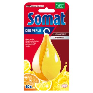 Somat Deo Duo-Perls Lemon&Orange Scent 17g