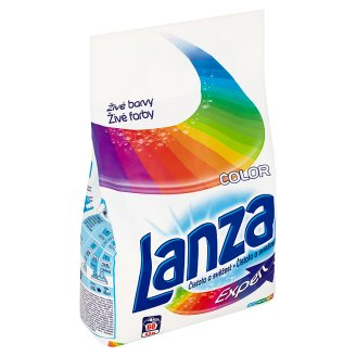 Lanza Expert Color Washing Powder 60 Wash 4.5kg